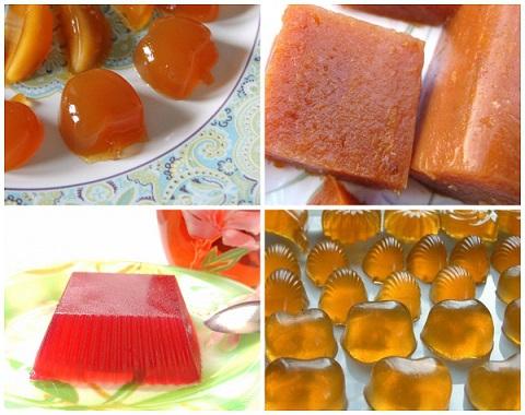 мармелад без сахара рецепт